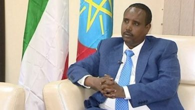 Photo of The Leader Of Somali Regional State In Ethiopia Resigns
