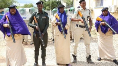 Photo of Somali Government To Establish Closer Ties Between Its Police And Public