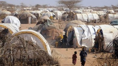 Photo of Global Charity Decries Sharp Rise Of Forced Evictions In Somalia