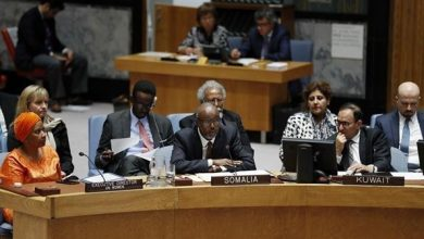 Photo of Somalia faces multi-faceted challenges