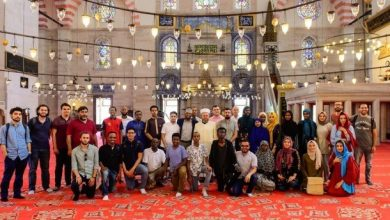 Photo of Somali-Americans discover Turkey with Yunus Emre Institute