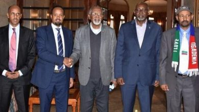 Photo of Ethiopia gov't holds peace talks with ONLF in Asmara