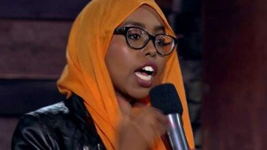 Photo of Meet Hoodo Hersi: Somali Canadian Stand Up Comedian