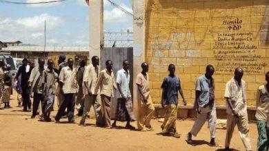 Photo of Ethiopia's Somali region closes notorious 'Jail Ogaden'