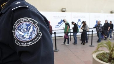 Photo of US seeks to curtail green cards for immigrants on public aid