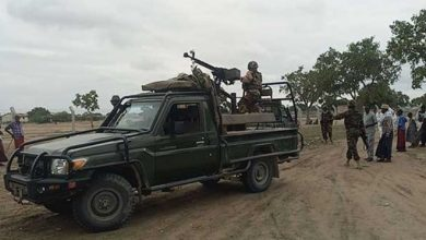 Photo of Kenya warns hospitals against treating injured Shabaab militants
