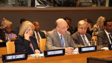 Photo of UK urges donors to support African Union Mission in Somalia