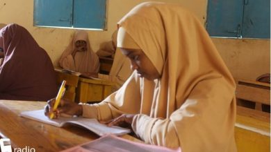Photo of Somali girls in Baidoa strive for education despite teenage marriage