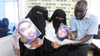 Photo of Who's responsible? Families' tears for missing kin as police deny sinister motive