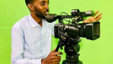 Photo of Somali journalist in Mogadishu faces death threats, calls for action to save him