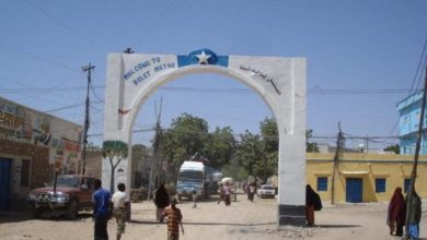 Photo of Somali, AU Forces Carry Out Joint Security Sweep In Beledweyne