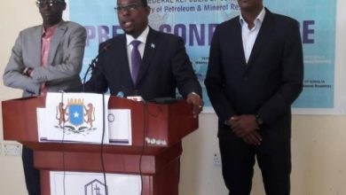 Photo of Somalia's Ministry Of Petroleum Suspends Its Secretary General