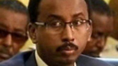 Photo of Somali President Revokes All Ranks Of Former NISA Deputy Chief