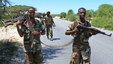 Photo of Somali Forces Begin Operation Against Al-Shabaab Outside Mogadishu