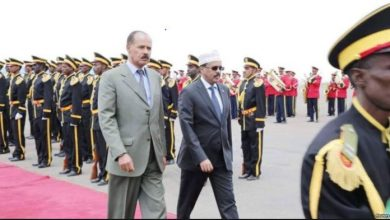 Photo of Somalia, Eritrea And Ethiopia Leaders To Meet In Asmara