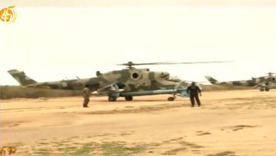 Photo of Ethiopian Air Force Conducts Airstrike Against Al-Shabaab In Somalia