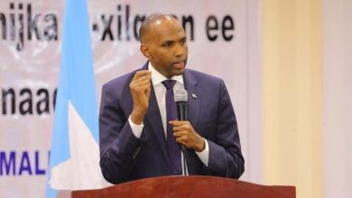 Photo of PM Calls To Rebuild Somalia As A Whole Through Is-Xilqaan Program