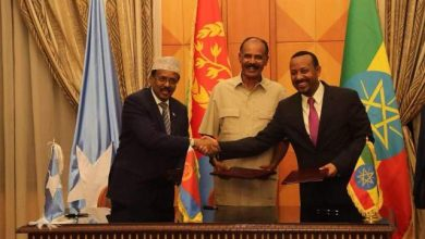 Photo of Somalia, Eritrea And Ethiopia To Hold Trilateral Talks On Economic Integration.