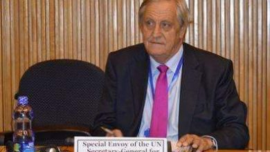 Photo of UN Chief Appoints New Envoy For Somalia