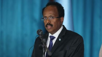 Photo of Somali President Opens The 4th Session Of Parliament