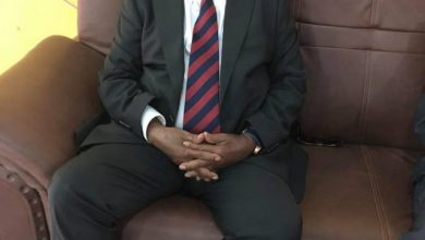 Photo of General Gafow Elected As New Somali Federal Lawmaker