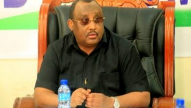 Photo of Puntland President Calls For Act After Militants Stepped Up Attacks In Bosaso