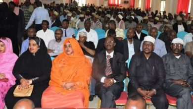 Photo of HirShabelle Leaders Accused Of Failing Security And War On Al Shabaab