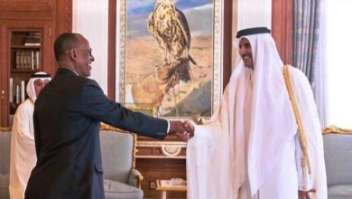 Photo of Somali Foreign Minister Inks Deals With Qatar