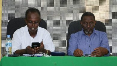 Photo of Galmudug State Sets October Date For House Speaker's Election