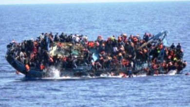 Photo of Somali Migrants Drown Off Yemen After Smugglers Force Passengers Into Sea