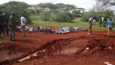 Photo of Al-Shabab Kill Civilians In Kenyan Border Region
