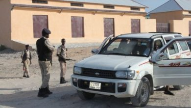 Photo of Somali Forces Carry Out Massive Sweep In Capital After Car Bombings