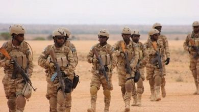 Photo of Somalia Says Ready To Send Troops To S. Sudan For Security