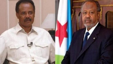 Photo of Djibouti Hails 'New Era' Of Ties With Eritrea