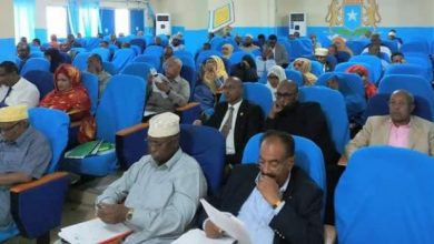 Photo of Somali Parliament Holds Debate Over Mogadishu Insecurity