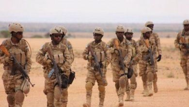 Photo of Puntland Says Its Army Killed Al Shabaab Militants During Operation