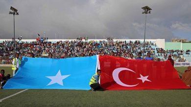 Photo of Turkey Condemns Sunday's Deadly Blast In Mogadishu