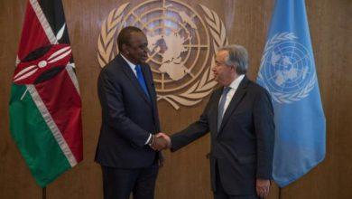 Photo of Uhuru's New Demand To UN Over KDF Funding In Somalia