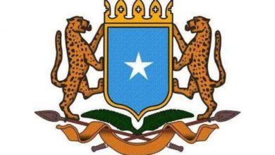 Photo of Somalia Says Al-Shabab Official Killed; Follows US Airstrike