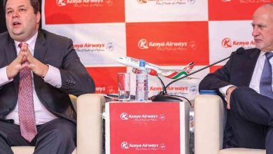 Photo of Kenya Airways eyes direct flights to Somalia