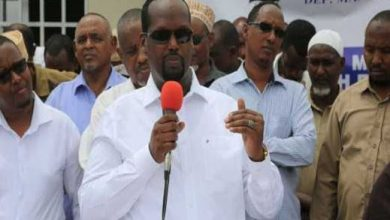 Photo of Mandera to have its first medical college since independence