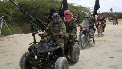 Mandera school attack: KDF pursue Somali mastermind