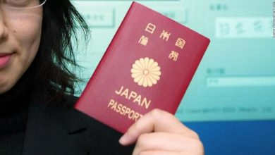 Japanese passport now world's most powerful