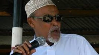 Photo of Former Kenya Defense Minister Warns Youth Against Joining Al-Shabaab