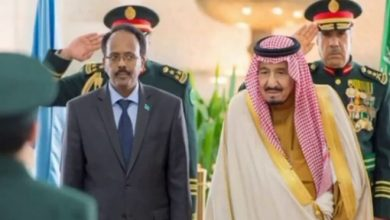 Photo of Somalia voices support for Saudi Arabia amidst mounting pressure over missing journalist