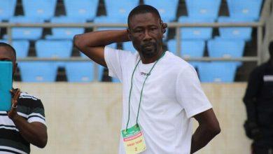 Photo of Mumuni Abubakar Sokpari: Ghana's pioneering coach in Somalia