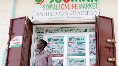 Photo of Online shopping booms in Somalia