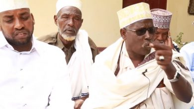 Photo of Somali state accuses central government of meddling in upcoming elections
