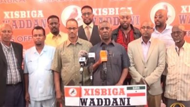 Photo of Somaliland opposition warn president against delay in parliamentary elections