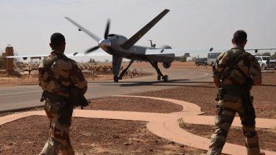 Photo of Secret US base in Somalia is getting some 'emergency runway repairs'